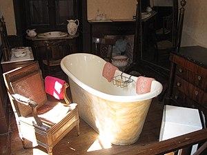 Ch teau d 39 urtubie wikipedia la enciclopedia libre for Salle de bain wikipedia