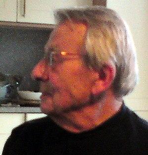 Gerrit Jan Meulenbeld - Gerrit Jan Meulenbeld in 2009