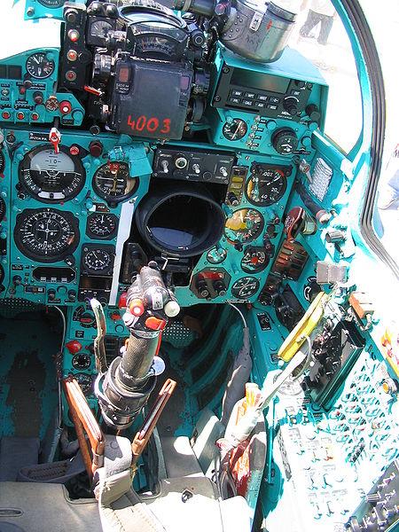 File:MiG-21 cockpit.jpg