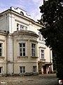 Michałów Górny, Pałac, Szkoła Podstawowa - fotopolska.eu (242027).jpg