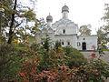 Michael's church (Arkhangelskoe) 01 by shakko.jpg
