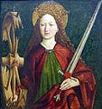 Michael Pacher St. Katharina 1465.jpg