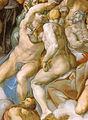 Michelangelo, giudizio universale, dettagli 10.jpg