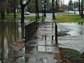 Middle Tennessee State University Flooding at Bridge.jpg