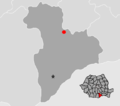 Mihailesti, Giurgiu Location.png