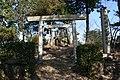 Mii Shrine at Mount Mii 2010-12-19.jpg