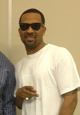 Mike Epps (Houston, 2013)