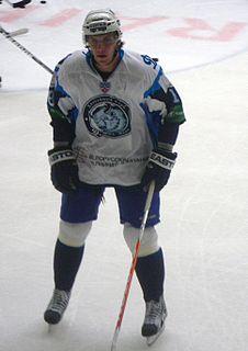 Mikhail Stefanovich