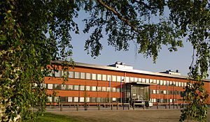 Mikkeli University of Applied Sciences - Mikkeli campus