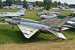 Mikoyan-Gurevich MiG-21US '4401' (18716425513).jpg