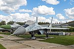 Mikoyan-Gurevich MiG-29 in Museum of technique 2016-08-16.JPG