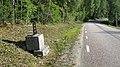 Milstolpe mellan Fagersta och Ombenning (RAÄ-nr Fagersta 13-1) 5452.jpg