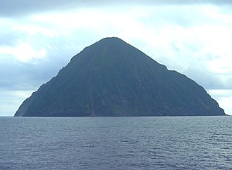 Volcano Islands - Image: Minami ioto