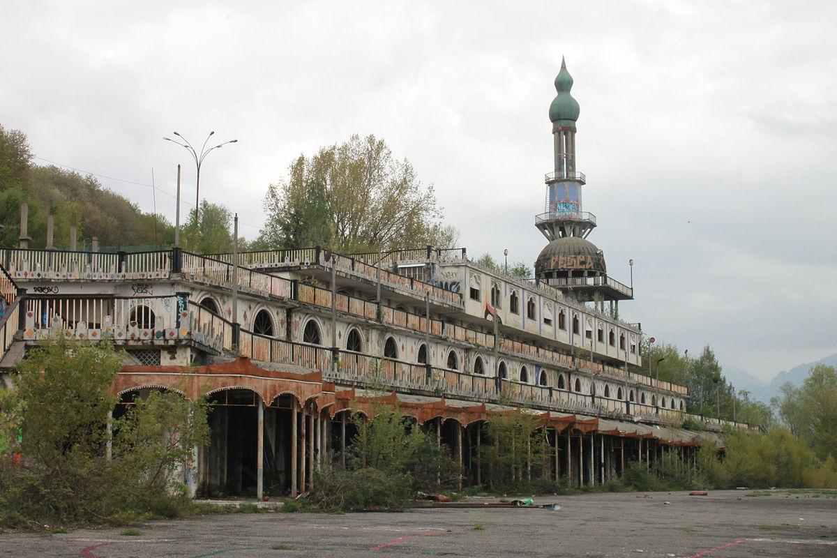 Image Satelite Ville De Tours