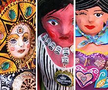 Artesanías Y Arte Folklórico Mexicano Wikipedia La Enciclopedia Libre
