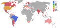 Miss World 1971 Map.PNG