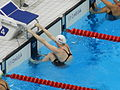 Missy Franklin London 2012 200m Backstroke Heats.jpeg