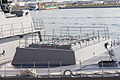 Mk41 VLS on JDS DD-116 Teruzuki at Harumi-pier, Tokyo (2013 Dec 1) 22.jpg