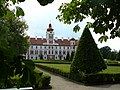Mnichovo Hradiště, zámek - panoramio (2).jpg
