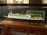 Model of MV Mona's Queen (2).JPG
