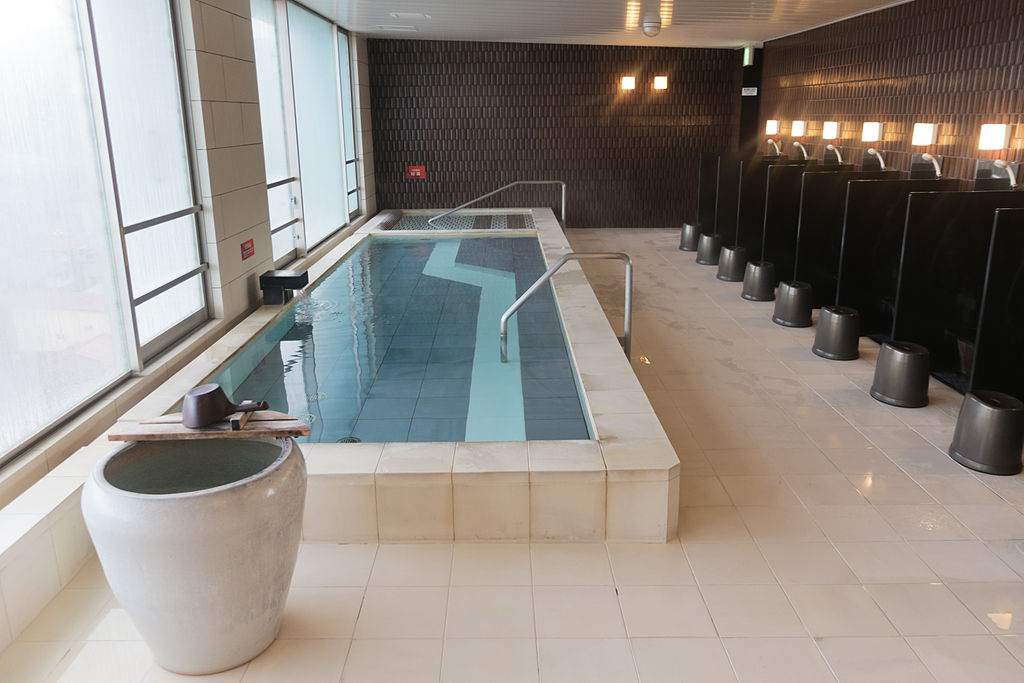 How to take a Japanese bath - Family Travel Blog: An Epic Education