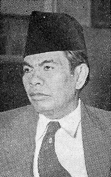 Mohammad Yamin Wikipedia Bahasa Indonesia Ensiklopedia Bebas