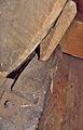 Molen Grenszicht, Emmer-Compascuum kap vang rust rijklamp (2).jpg