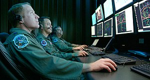 Cyberwarfare in the United States - Cyberwar defense team