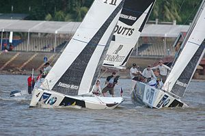 Monsoon Cup - Image: Monsoon Cup 1