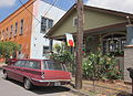 Montegut Bywater April 2012 Oldsmobile Station Wagon 1.jpg