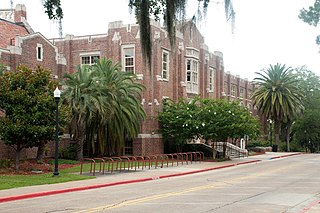 Florida State University College of Fine Arts