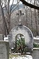 Monticello - Jefferson family graveyard - near Charlottesville, Virginia - panoramio.jpg