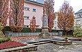 Monument aux morts cimetière de Bonnevoie 02.jpg