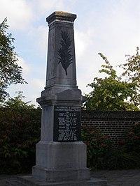 Monument aux morts de Drouvin-le-Marais.JPG
