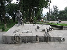 Monument of Sos Sargsyan.jpg