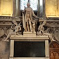 Monument to William Beckford, Guildhall, London.jpg