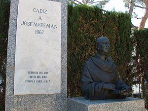 Pemán, José María (1897-1981)