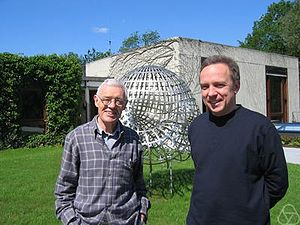 Lie algebra extension - Robert Moody (left), Fellow of the Royal Society of Canada, is a Canadian mathematician at University of Alberta. He is co-discoverer of the Kac–Moody algebra together with Victor Kac, Fellow of the American Mathematical Society, a Russian mathematician working at MIT.