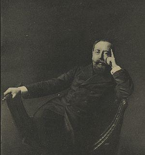 Mordecai Ehrenpreis - Mordecai Ehrenpreis, 1910