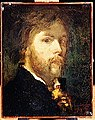 Moreau - Portrait de Gustave Moreau par lui-même, Cat. 69.jpg