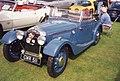 Morgan 4-4 (1947) Engine 1267cc Standard (30263242982).jpg