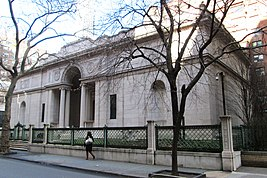 Morgan Library McKim Building from east.jpg
