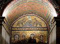 Mosaics in Santa Prassede (Rome).jpg