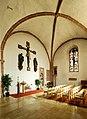 Mosbach St Johannes Baptist Seitenschiff.jpg