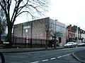 Mosque, Albert Road, Aston - geograph.org.uk - 1773147.jpg