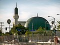 Mosque near USC and Exposition Park - panoramio.jpg
