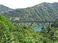 Most preko Neretve, južno od Jablanice 20070603 115.jpg