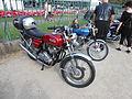 Motorcycles at the 2014 Birkenhead Park Festival of Transport (1).jpg
