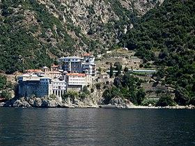 Mount Athos by cod gabriel 29.jpg