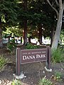 Mountain View Dana Park Sign.jpg